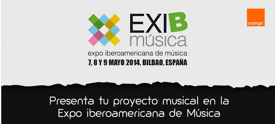 2ª expo iberoamericana de musica