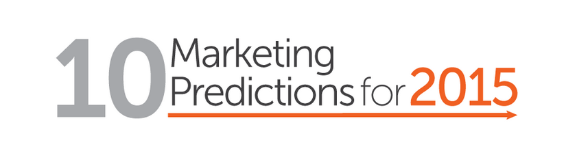 predicciones de marketing 2015