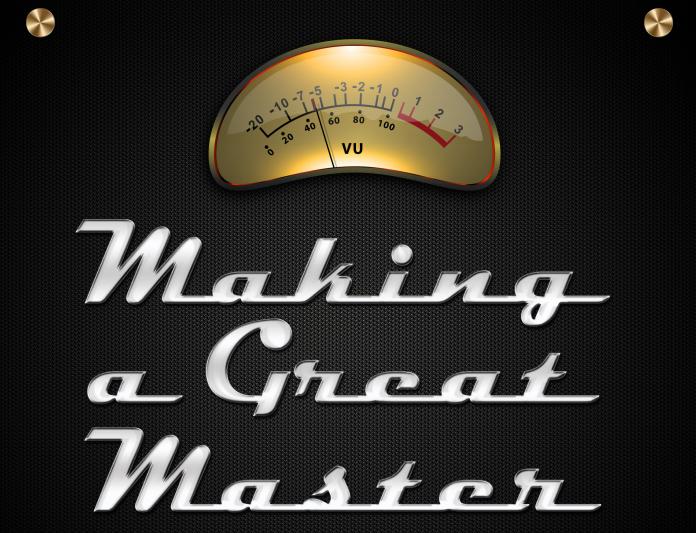 guia como masterizar