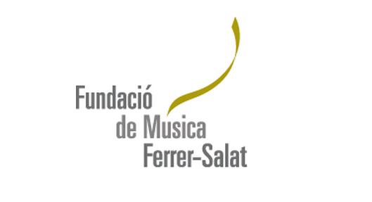 Becas 'Jóvenes Promesas' Fundación Música Ferrer-Salat