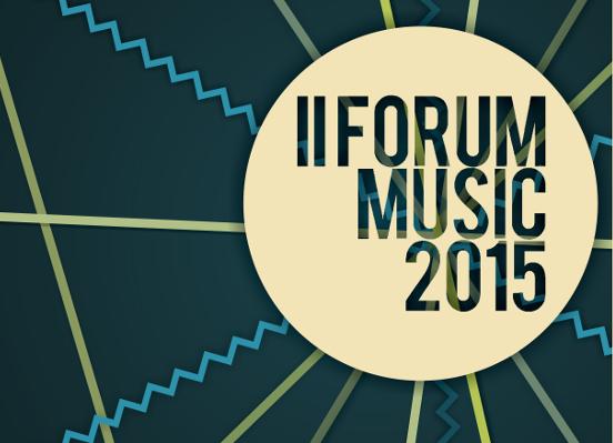 II concurso Forum Music