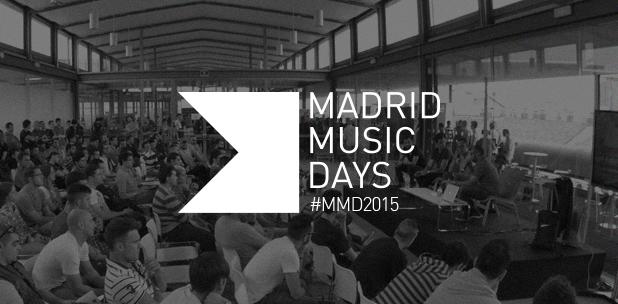 madrid music days 2015