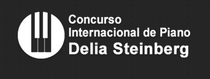 34º Concurso Internacional de Piano Delia Steinberg