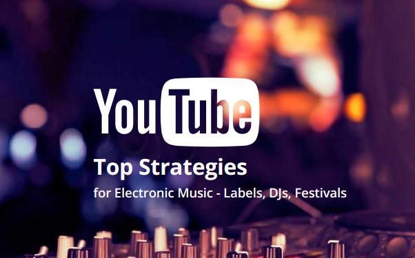 youtube marketing edm