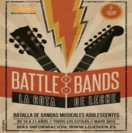 battle of bands la rioja 2015