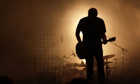 cómo ser promotor musical