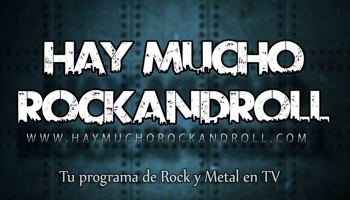 hay mucho rock and roll