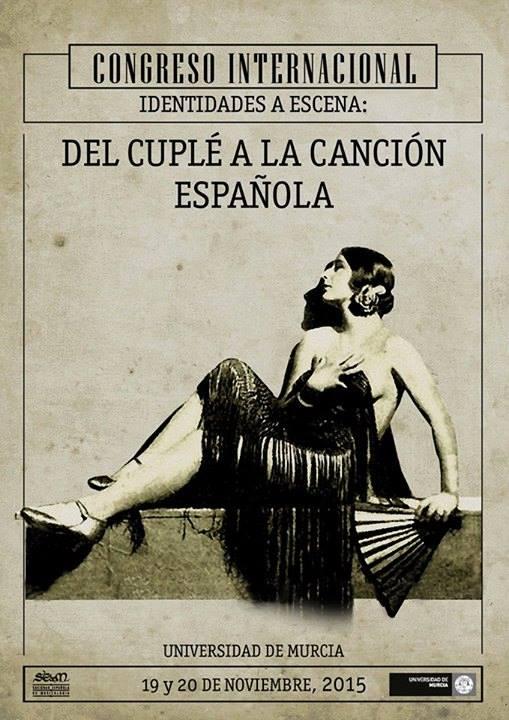 congreso del cuple a la cancion española