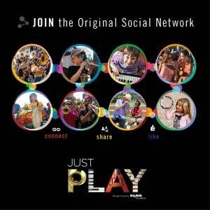 original social network namm