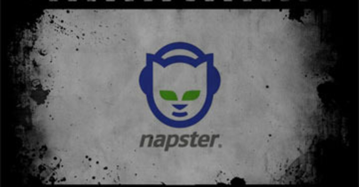 napster e industria musical