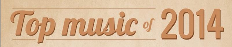 resumen musica 2014