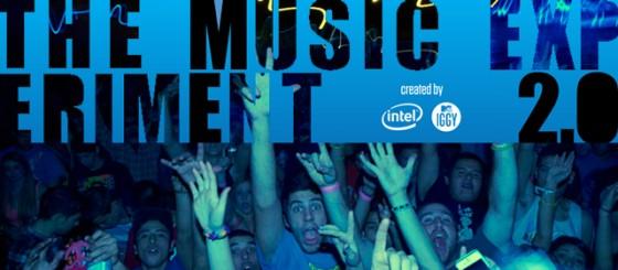 social media e industria musical The-Music-Experiment-2.0-560x245