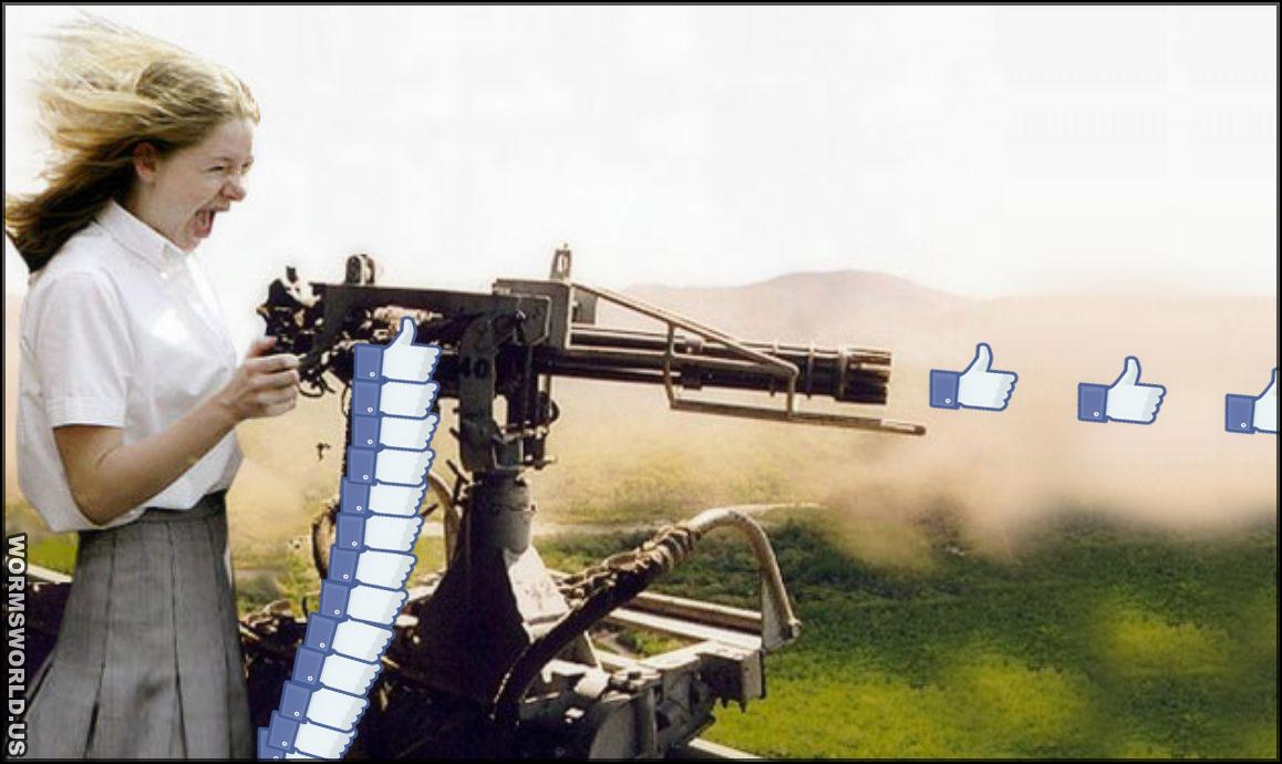 marketing musical facebook