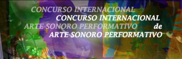 CONVOCATORIAS / CALL FOR PARTICIPATION CALL FOR PARTICIPATION 2nd Competition of performative sound art en español abajo logoconcurso Radical dB Festival announces the 2nd international competition of sound art performance that will take place in Zaragoza, Spain on 24th-25th of September 2015. PRIZE per category : 400 euros and monografic álbum in digital edition. The purposes of the competition are: ◦ To encourage emulation and exchange between international artists and local artists working in different fields of sound art performance (improvisation, live coding, circuit bending, electroacoustic performance etc…) ◦ To encourage innovation and experimentation in the field of sonic performance in relation with technology (digital or analogue, hi- or low-fi) Categories: A International audio artist B International audio-video artist C Local artist (to submit as local artist, you should live or must be born in Aragon, Spain; all other artists should submit as International/National artists) RULES Participants: ◦ The competition is open to any artist/ensemble working in the field of live performance with priority to sound (the performance may include video if needed). ◦ To submit as local artist, you should live or must be born in Aragon (Spain), all other artists should submit as International artists. Conditions: ◦ The organizers of the festival will select 3 artists finalists in category A, 3 in category B, and 2 in category C. ◦ The competition concerts, included in the Radical dB festival will present all the finalists for each category. Selected artists will present a set of 20 minutes maximum. ◦ Each participant must send a mail to info@radicaldb.es with .zip file including a link to a video of a live performance, a link to the webpage of the artist/ensemble, a bio and a short description of the project and the category (A B or C). The zip file must be named : name_of_the_artist.zip ◦ The competition will provide a stereo PA system and will not accept multichannel project. Ensembles shall provide their own mixing system in order to send a stereo signal to the main control. ◦ The festival will provide accommodation for all the duration of the contest but will not support travel. ◦ The jury will be composed by internationally recognized artists and curators. The jury will award one artist/ensemble in each category. The decision shall be final. The jury will announce the results during the Radical dB Festival. Prize : ◦ The winning artists in each category will receive 400 euros ( to be shared in case of an ensemble) ◦ Digital edition of a monografic álbum on Naucleshg.com for all winners and finalists. ◦ Interviews and radio broadcasting for all selected finalists on local and national radios. Dates: ◦ Submission deadline : 15th of june 2015 ◦ Selected artists that will perform on the competition concerts will be announced at the end of june 2015. ◦ The competition will take place at Etopia Center for Art and Tecnology, Zaragoza, Spain on 24th and 25th of September 2015 ◦ Each submission of an application for the competition implies the acceptance of all the rules. ◦ Any questions regarding these regulations and their interpretation shall be clarified by Radical dB team. www.radicaldb.es info@radicaldb.es CONVOCATORIA II Concurso de arte sonoro performativo