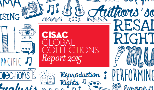 cisac report 2015