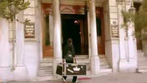 documental musical cruzando el puente sonidos de istambul