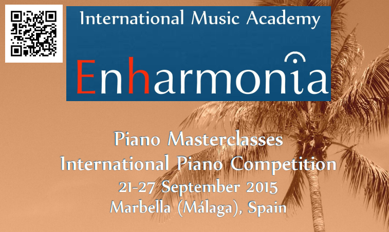 Curso: 'International Music Academy Enharmonia'