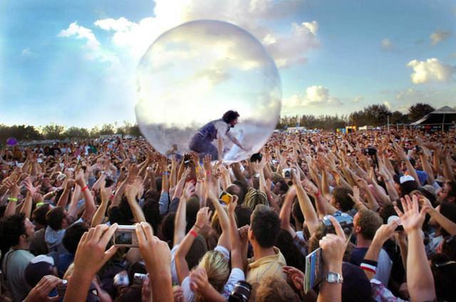 los 25 mejores festivales del mundo