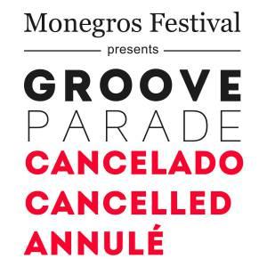 monegros festival cancelado