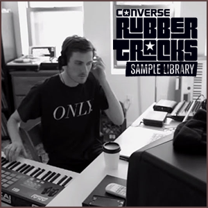 mejores campañas marketing musical converse rubber tracks sample library