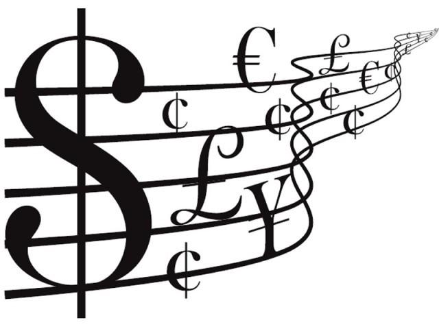 analisis economico de la industria fonografica