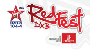 emirates redfest dxb