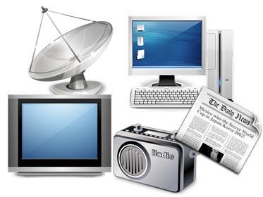 La industria musical y los medios de comunicaci n for Noticias mas recientes del medio del espectaculo