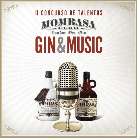 concurso musica mombasa gin and music 2015