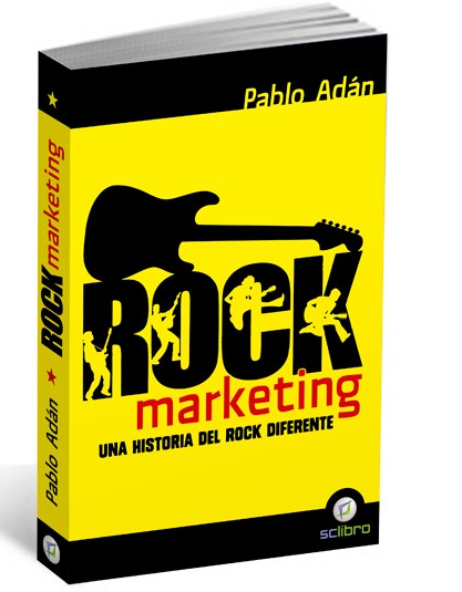 rock marketing pablo adan