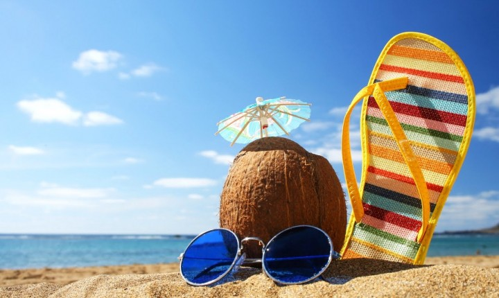 salud musico, vacaciones