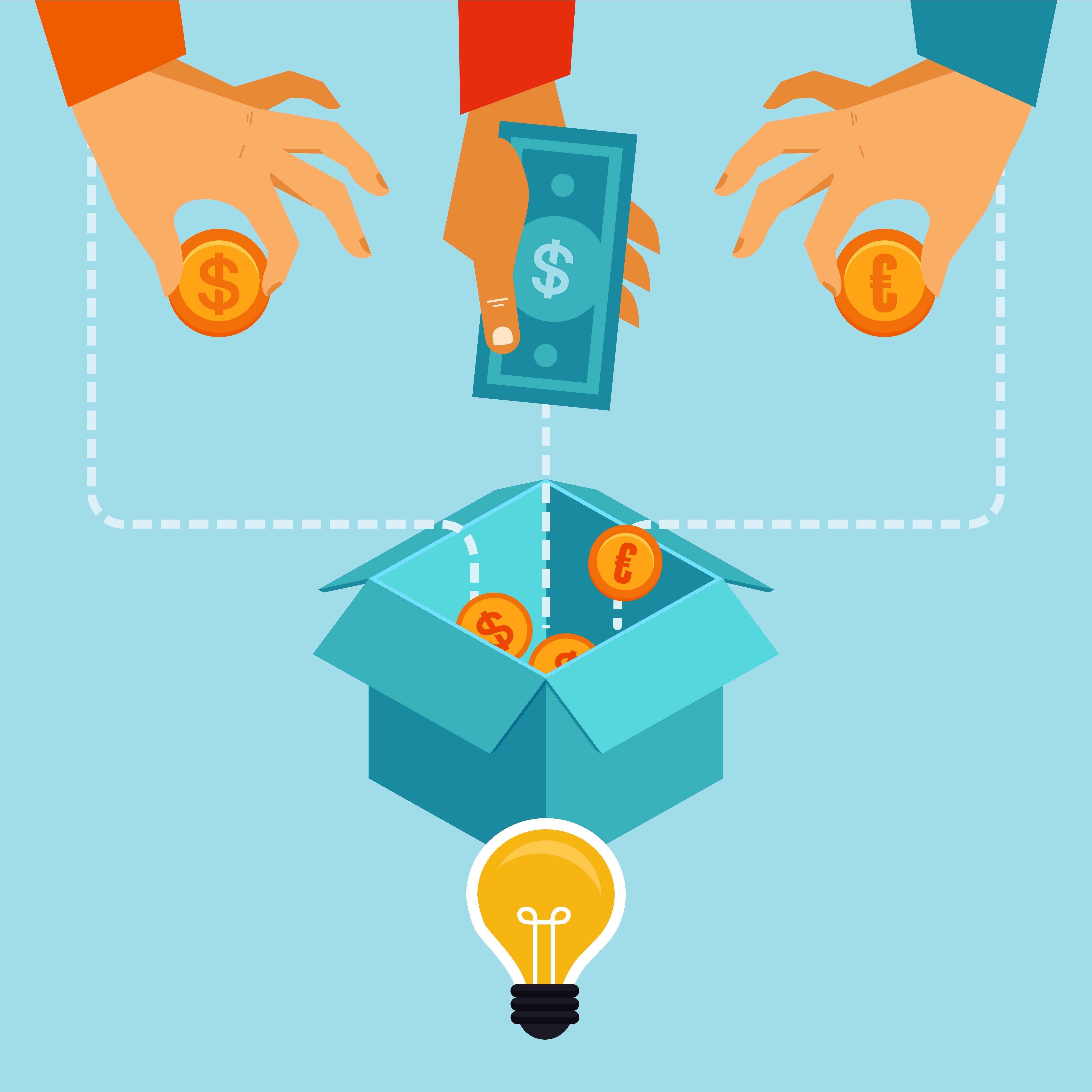 consulta legal plataforma de crowdfunding