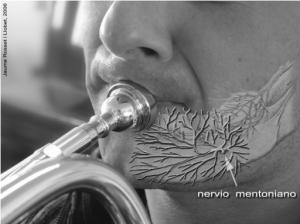 salud musicos viento lesiones nerviosas
