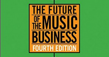 libro industria musical. the future of the music business