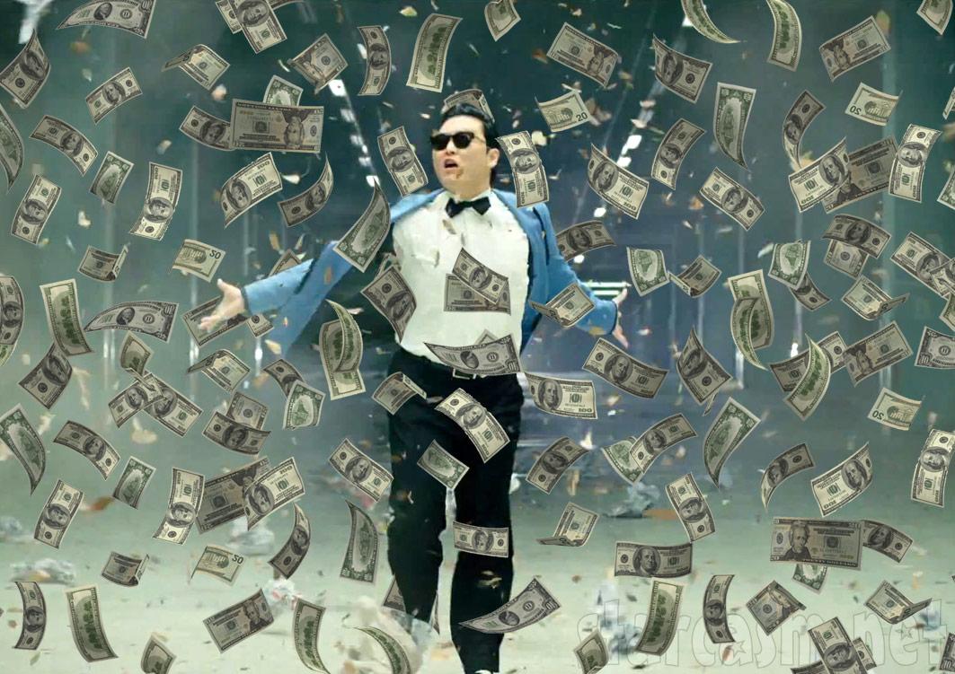 sueldos en la industria musical