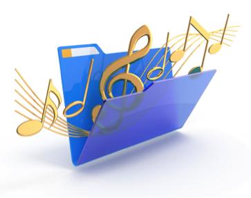 plan de marketing musical, descripcion y justificacion