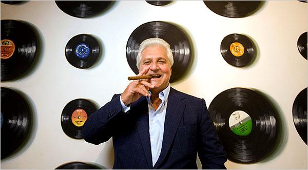 cuanto se gana industria musica edicion