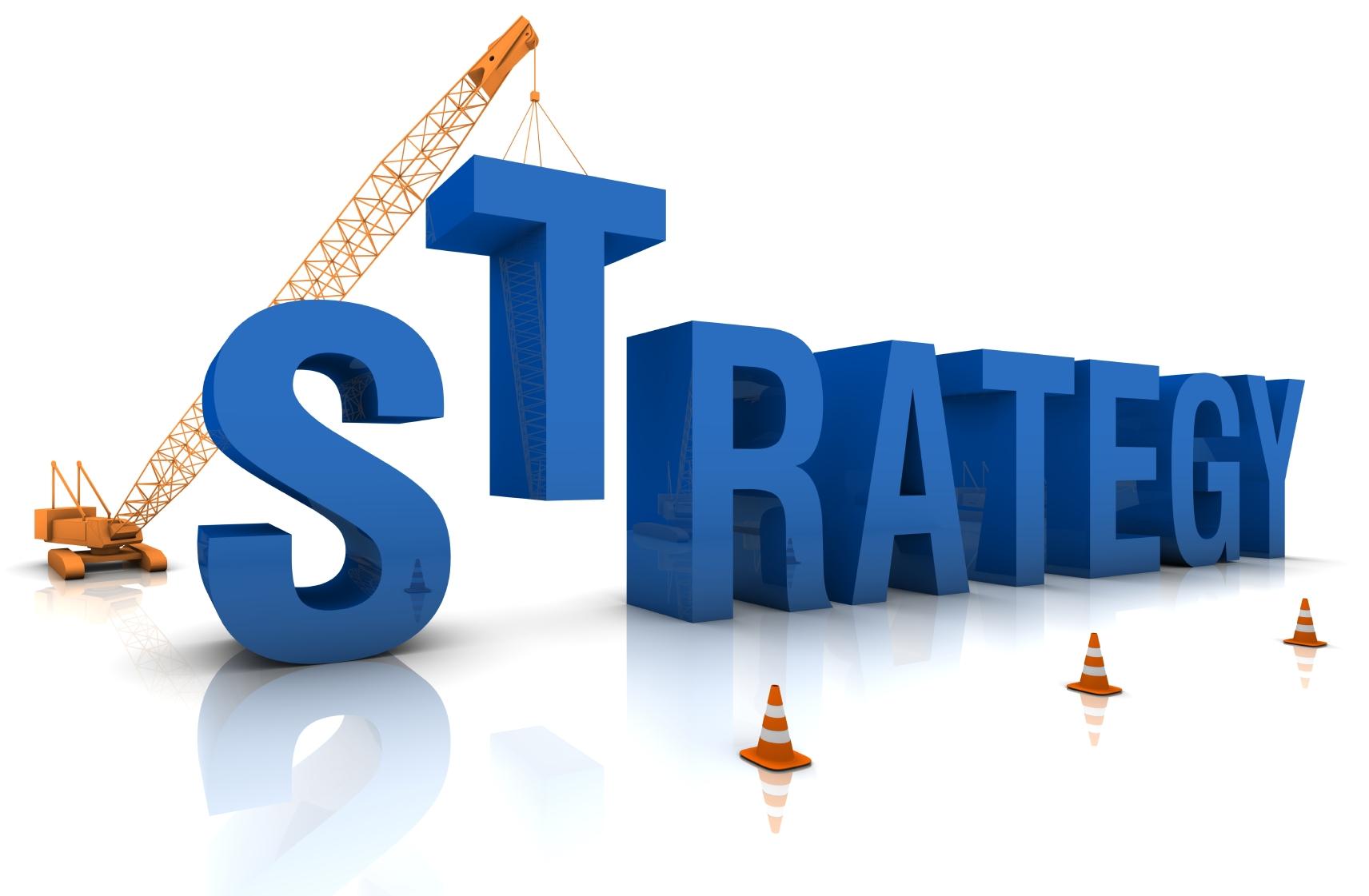 plan de marketing musical. el plan estrategico