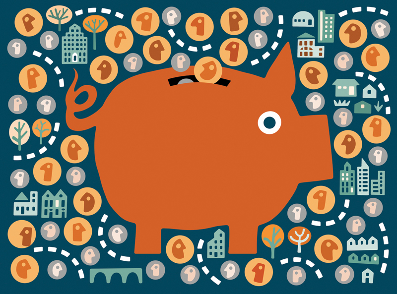 como hacer un campaña de crowdfunding con exito