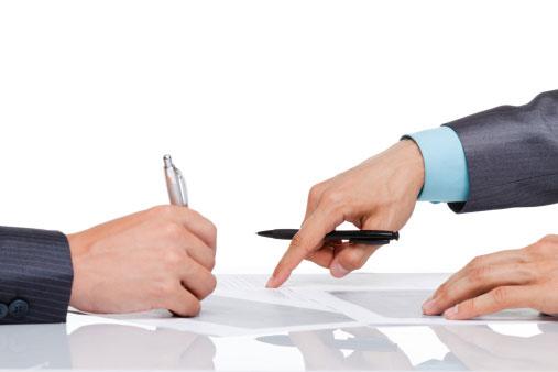 Elementos esenciales de un contrato de trabajo de artistas.