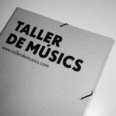 inscripcion taller de musics 2015-2016