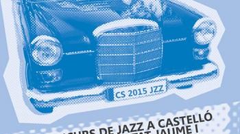 VI concurso jazz
