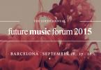 future music forum barcelona 2015