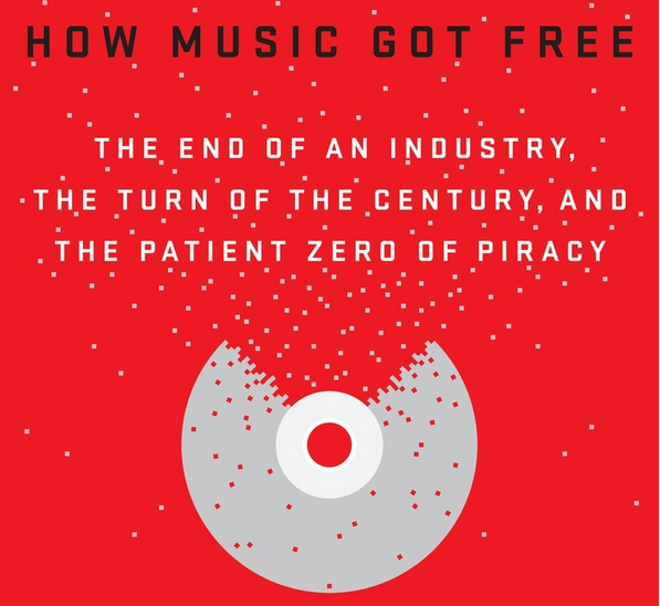 libro industria musical how music got free