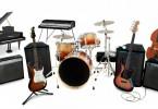 instrumentos musicales con mayor insercion laboral