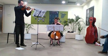 Musethica Mastering Performance Program 2015-2016