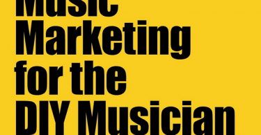 libro industria musical. music marketing diy
