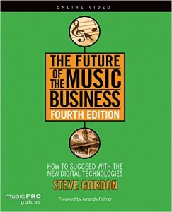 the future of music business
