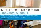 informe propiedad intelecual y educacion en europa oami