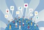 como crear contenido para un mes para tu redes sociales