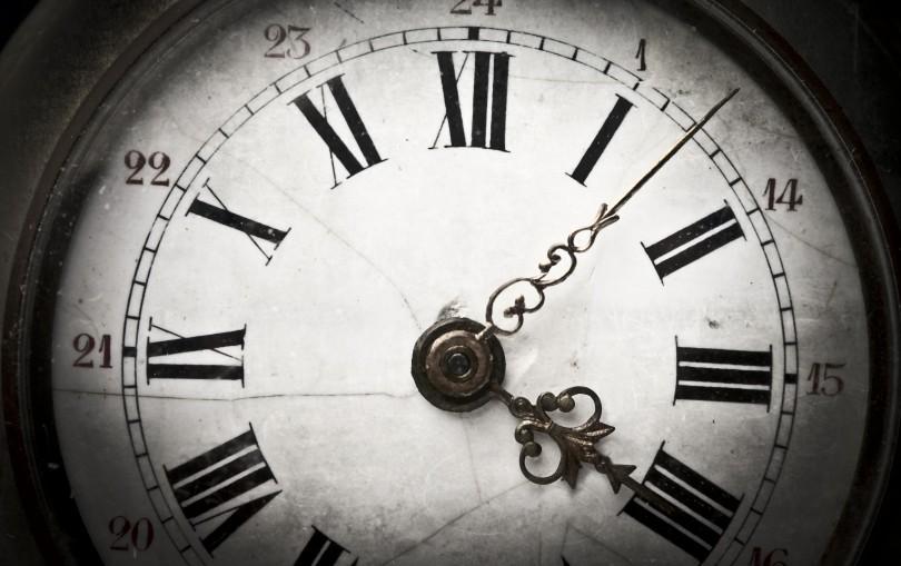 toma de decisiones inteligentes para artistas, el tiempo